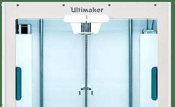 Descubra a Ultimaker S5<br /></noscript> Fale com um especialista