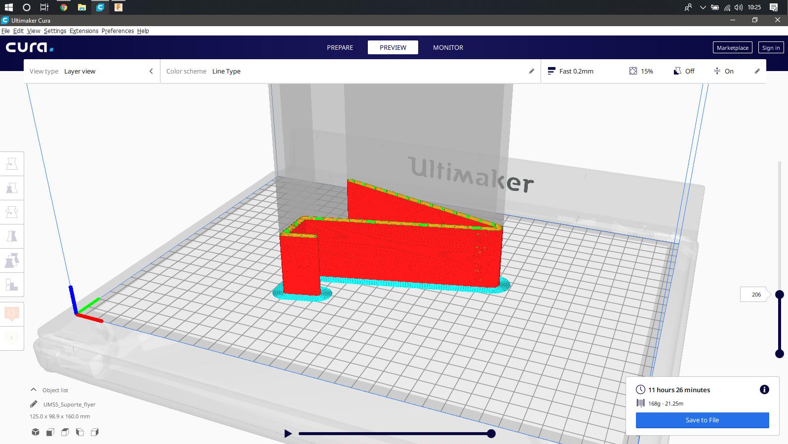 impressao 3d software para impressao 3d