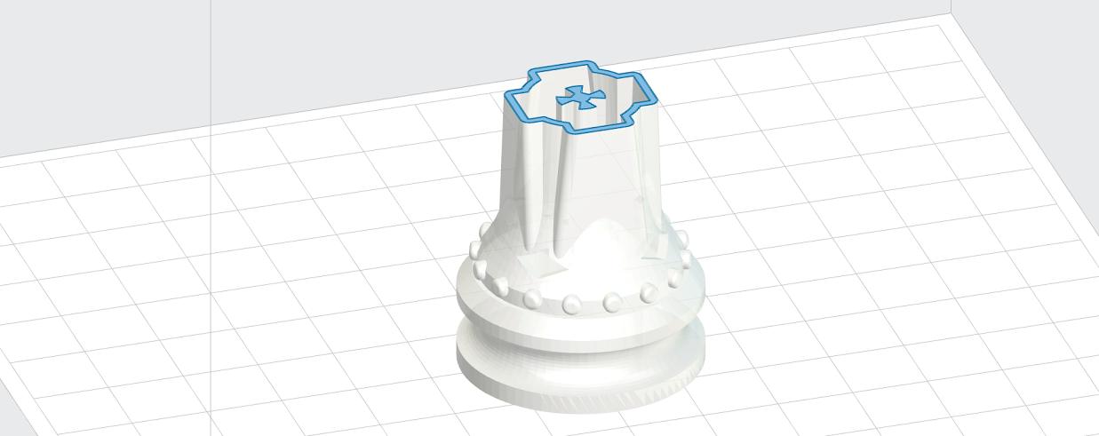 modelagem 3d software slicer