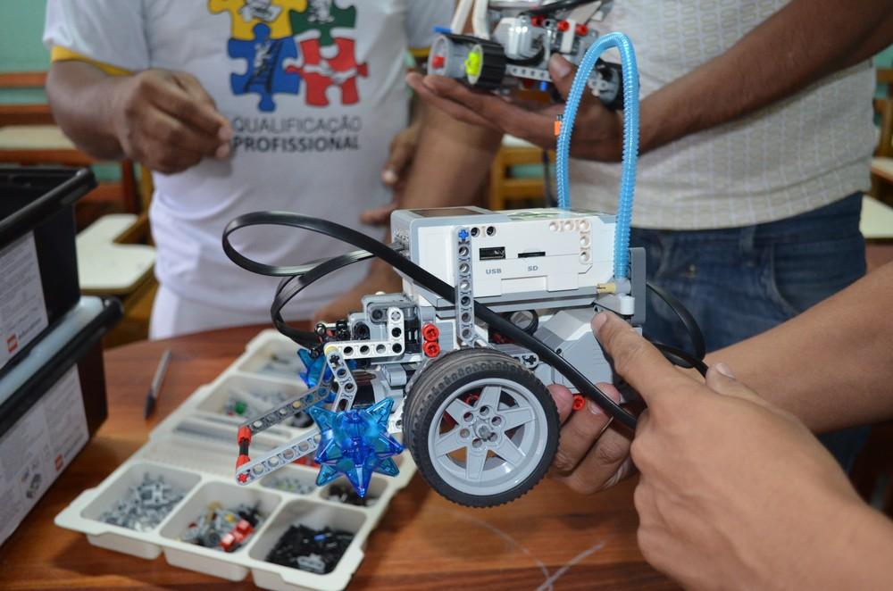 movimento maker produção maker