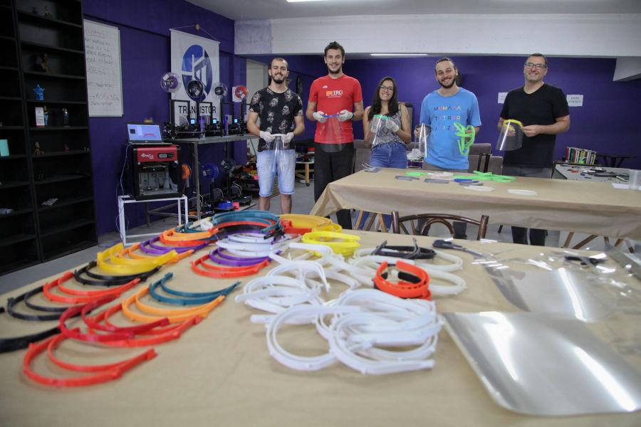 comunidade 3d o que voce pode fazer para ajudar a combater o covid 19 no brasil atitude 3d parana