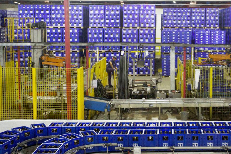 vagas de emprego na industria 2021 ambev