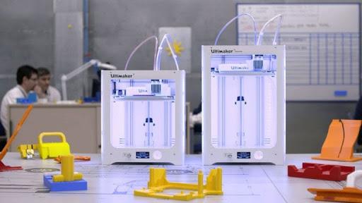industria 4 0 impressora 3d