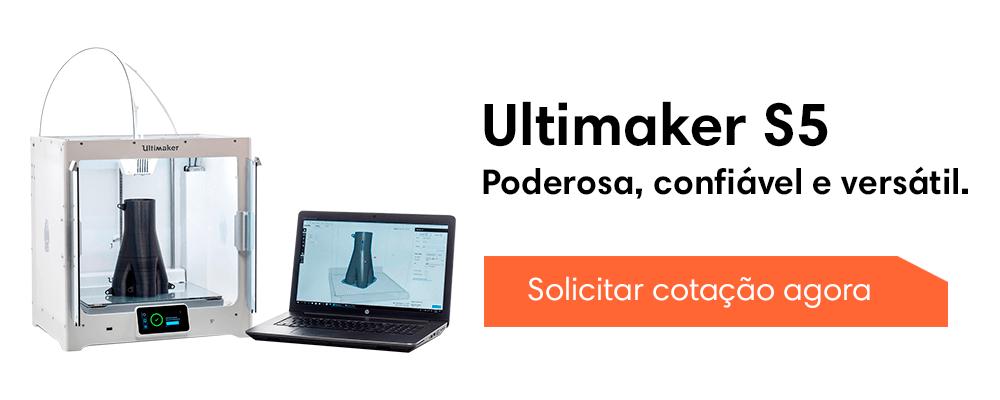 ultimaker S5