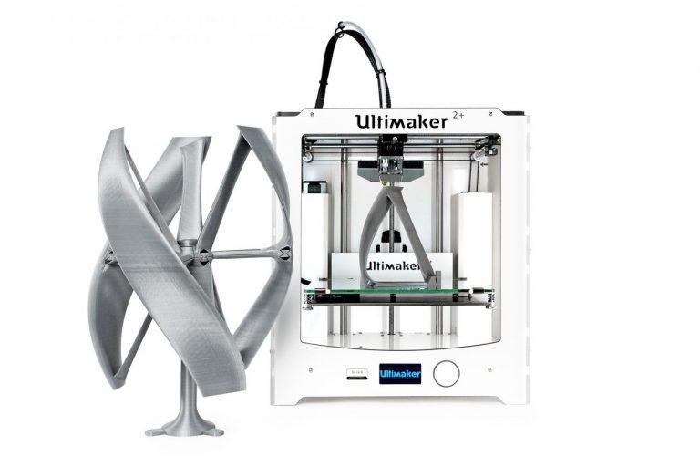 Impressões 3D bem-sucedidas seja qual for a complexidade