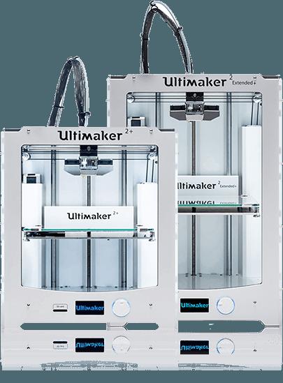 Ultimaker 2+ Impressora 3D