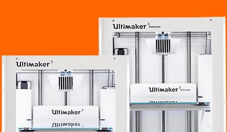 Descubra a Ultimaker 3<br /> Fale com um especialista