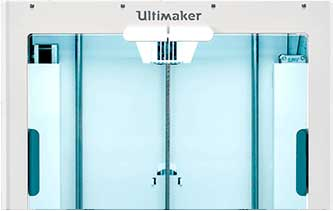 Descubra a Ultimaker S3 Fale com um especialista