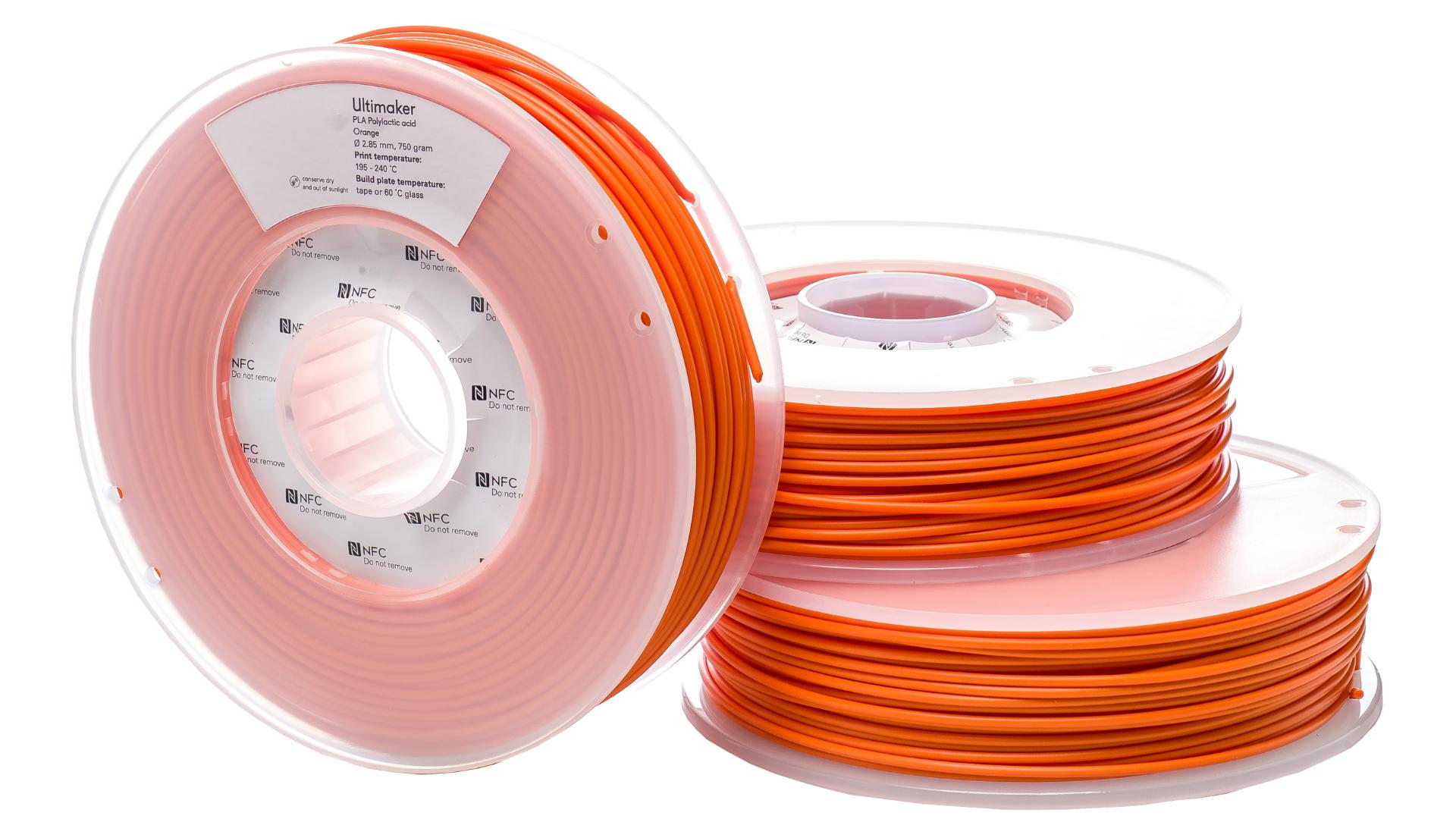 impressao 3d filamento