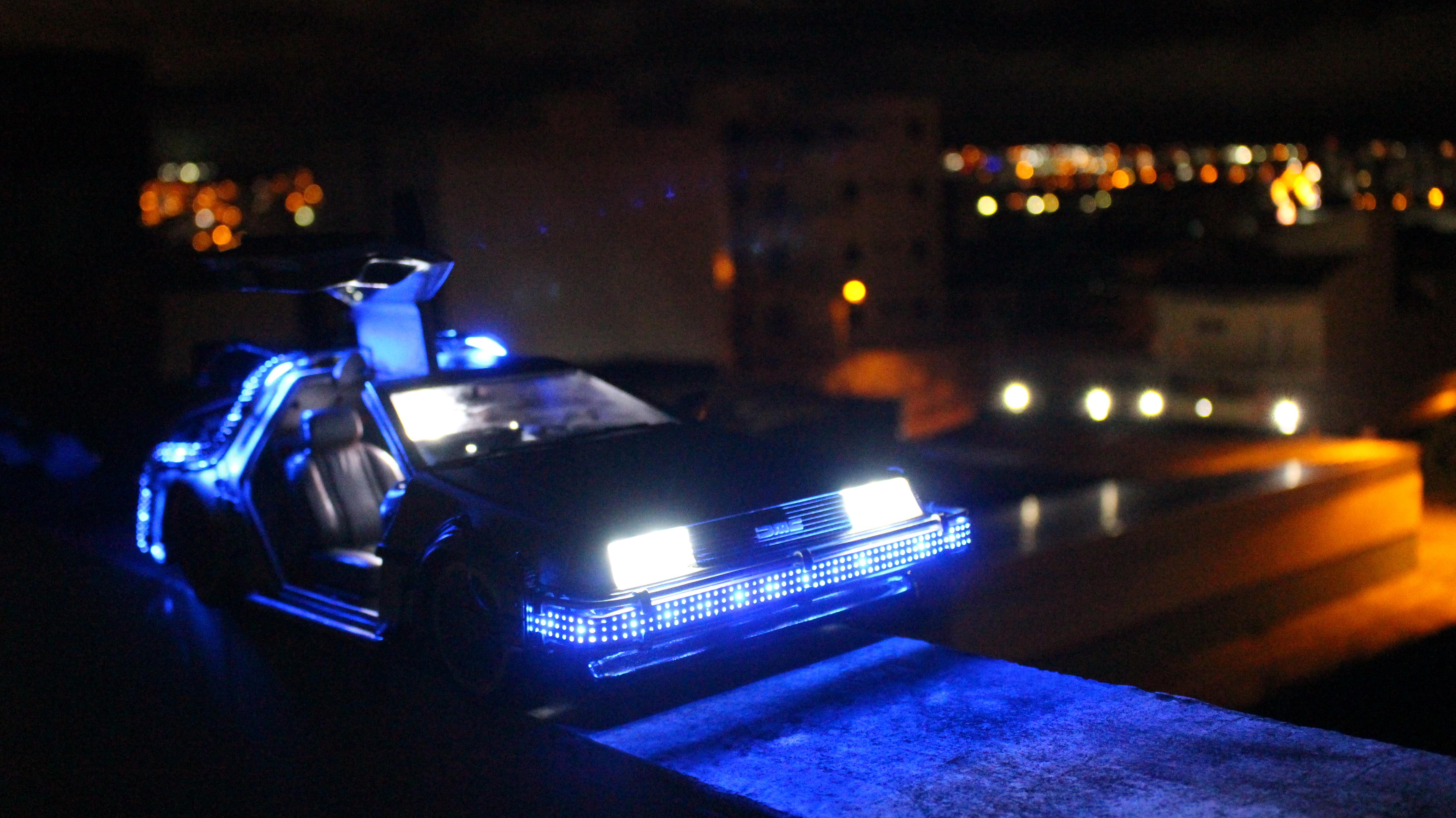 miniaturas de carros impressao 3d