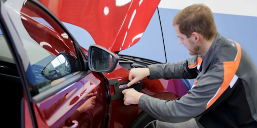 manufatura enxuta automobilismo
