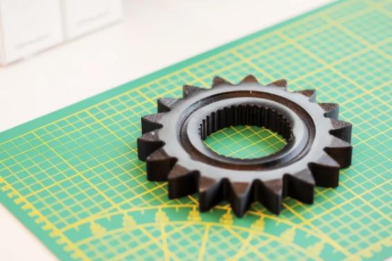 impressora 3d filamento composito