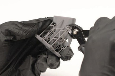 impressora 3d pos processamento