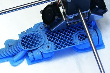 impressora 3d processo impressao 3d