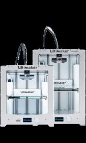 impressora 3d ultimaker 2 plus