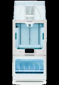 impressora 3d ultimaker s5 pro bundle