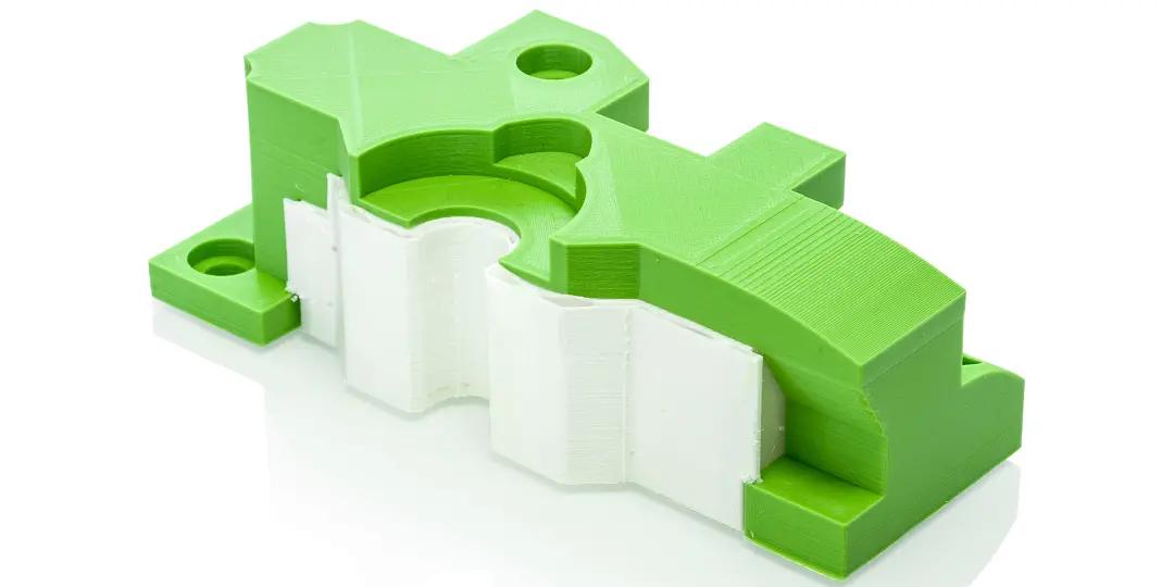 materiais de suporte para impressao 3d breakaway ultimaker