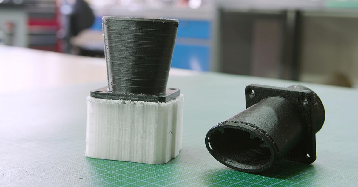 materiais de suporte para impressao 3d
