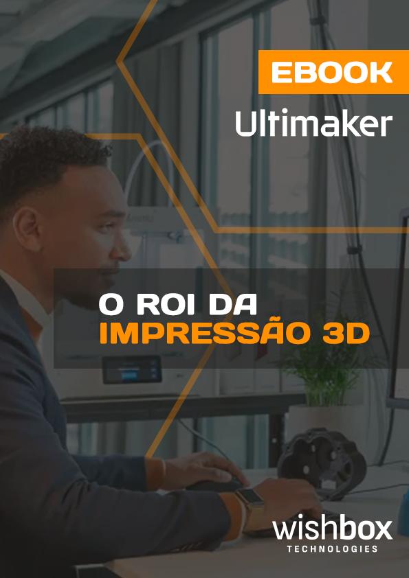Como você sabe que a impressão 3D faz sentido financeiro para seu negócio? Leia algumas informações para ajudá-lo a analisar o ROI antes de comprar sua impressora 3D.
