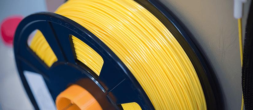 filamentos para impressão 3D