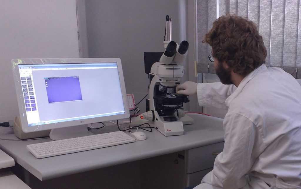 Impressão 3D auxilia no tratamento do câncer