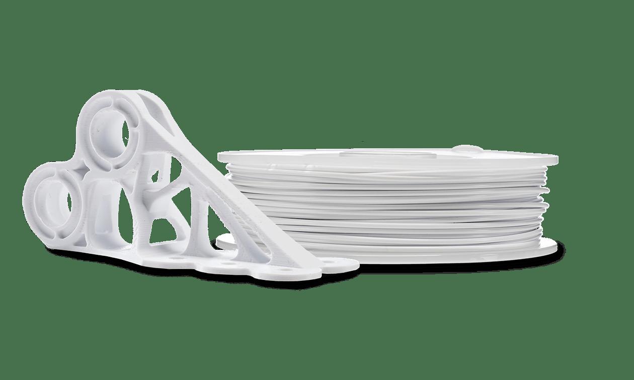 filamento cpe ultimaker branco