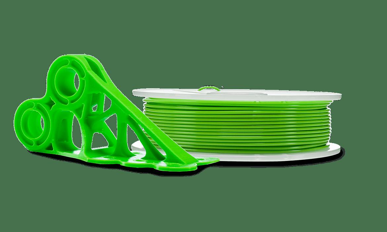 filamento cpe ultimaker verde