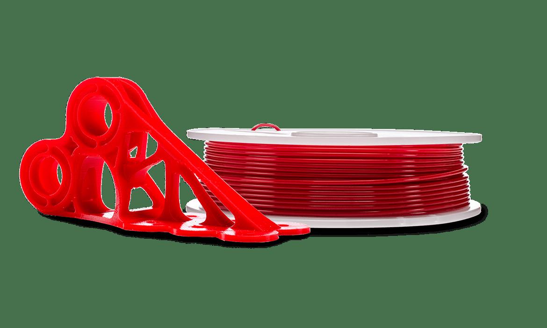 filamento cpe ultimaker vermelho