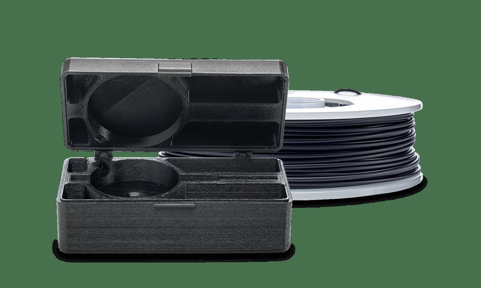 filamento-tpu-ultimaker-4-preto