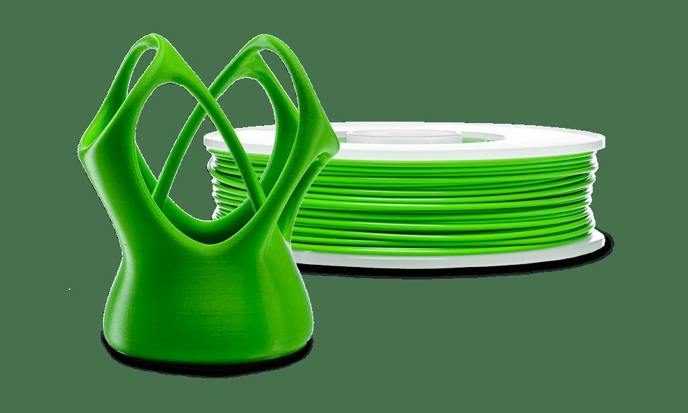 pla ultimaker verde