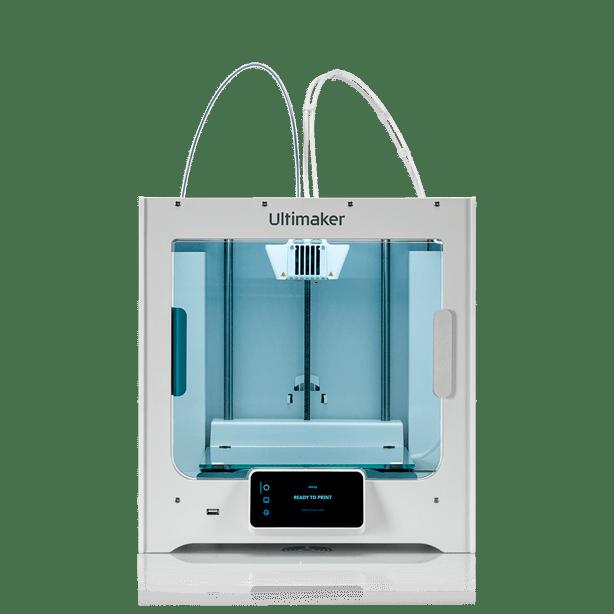 impressoras 3d ultimaker s3