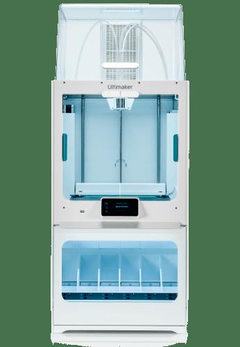 impressoras 3d ultimaker s5 pro bundle