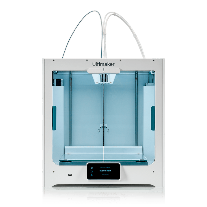 impressoras 3d wishbox ultimaker s5