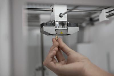 ultimaker 2 connect alta disponibilidade baixa manutencao