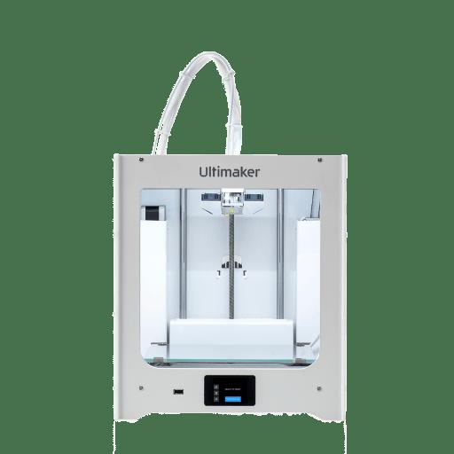 impressoras 3d wishbox ultimaker 2 connect