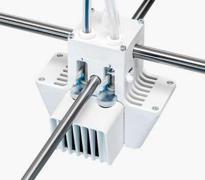 ultimaker-s3-configuracao-rapida