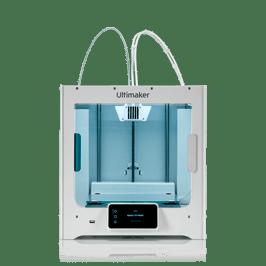 impressoras 3d wishbox ultimaker s3